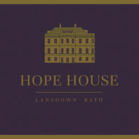 Hope House logo in correct colour